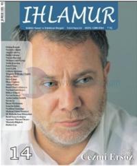 Ihlamur Dergisi Sayı: 14 - Dosya: Cezmi Ersöz