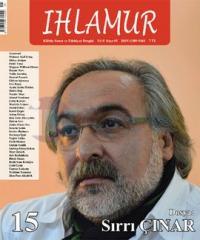 Ihlamur Dergisi Sayı: 15