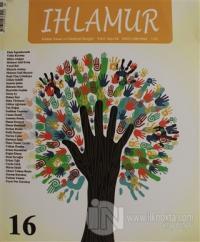 Ihlamur Dergisi Sayı: 16