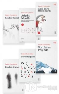 İhsan Fazlıoğlu Seti (6 Kitap Takım)