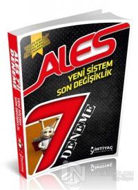 İhtiyaç 2014 ALES 7'li Deneme Seti