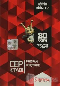 İhtiyaç KPSS 2014 Eğitim Bilimleri Cep Kitabı Seti (6 Kitap Takım)