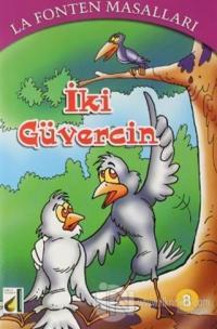 İki Güvercin - La Fonten Masalları 8