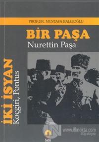 İki İsyan Bir Paşa %25 indirimli Mustafa Balcıoğlu