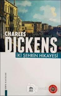 İki Şehrin Hikayesi (Özet Kitap)