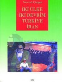 İki Ülke İki Devrim Türkiye İran