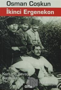 İkinci Ergenekon