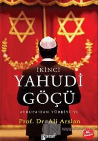 İkinci Yahudi Göçü