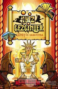 İkiz Gezginler: Güneş'in Sarayında