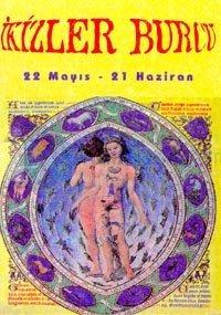 İkizler Burcu22 Mayıs - 21 HaziranBurçların Genel Özellikleri ve Birbirleriyle Olan Cinsel ve Du