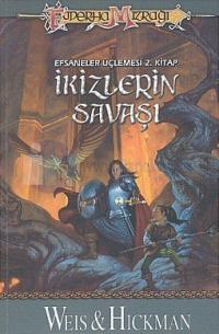 Ejderha Mızrağı-İkizlerin Savaşı