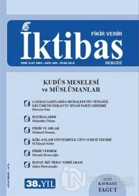 İktibas Dergisi Sayı : 469 Ocak 2018