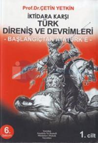 İktidara Karşı Türk Direniş ve Devrimleri(2 Cilt)