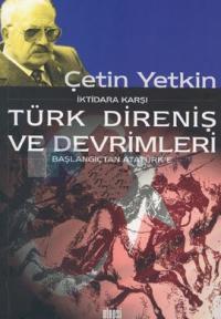 Türk Direniş ve Devrimleri -Takım 3 cilt