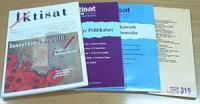 İktisat Dergileri 3. Grup:Sanayileşme ve Finans