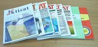 İktisat Dergileri 5. Grup:Grup Dünya ve Türkiye