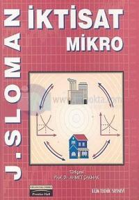 İktisat Mikro John Sloman