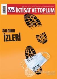İktisat ve Toplum Dergisi Sayı: 124 Şubat 2021