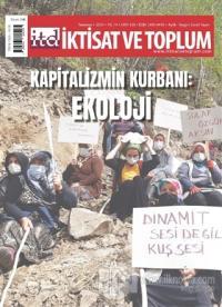 İktisat ve Toplum Dergisi Sayı: 129 Temmuz 2021