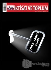 İktisat ve Toplum Dergisi Sayı: 61 Kasım 2015