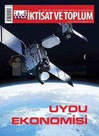 İktisat ve Toplum Dergisi Sayı: 62