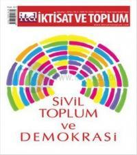 İktisat ve Toplum Dergisi Sayı: 70