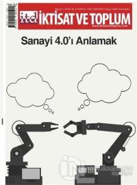 İktisat ve Toplum Dergisi Sayı: 92 Haziran 2018 Kolektif