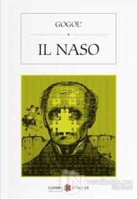 Il Naso (İtalyanca) %15 indirimli Nikolay Gogol