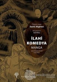 İlahi Komedya (Manga)