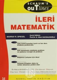 İleri Matematik