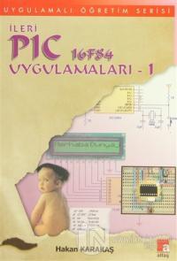 İleri PIC 16F84 Uygulamaları 1