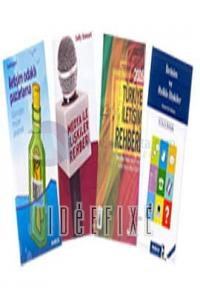 İletişim Seti - Türkiye İletişim Rehberi Hediyeli!! %25 indirimli Kole