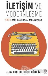 İletişim ve Modernleşme