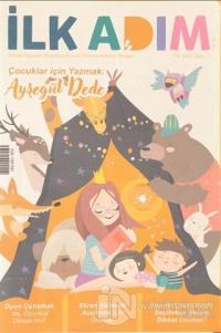 İlk Adım Dergisi Sayı: 1 Kolektif