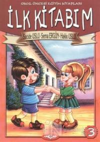 İlk Kitabım 3