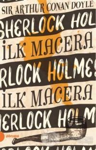 İlk Macera - Sherlock Holmes 1