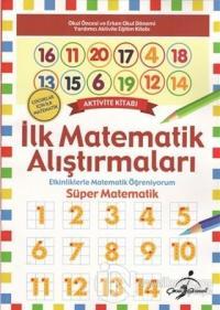 İlk Matematik Alıştırmaları