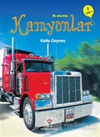 İlk Okuma - Kamyonlar Katie Daynes