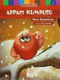 İlk Okuma Serisi (8 Kitap Takım)