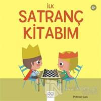 İlk Satranç Kitabım