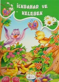İlkbahar ve Kelebek