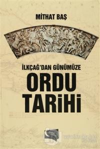 İlkçağ'dan Günümüze Ordu Tarihi