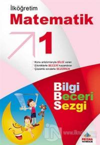 İlköğretim 1. Sınıf Matematik