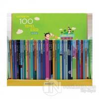 İlköğretim 100 Temel Eser (40 Kitap Takım)