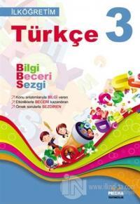 İlköğretim 3. Sınıf Türkçe