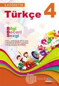 İlköğretim 4. Sınıf Türkçe