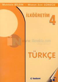 İlköğretim 4 Türkçe