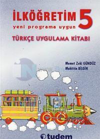 İlköğretim 5 Türkçe Uygulama Kitabı