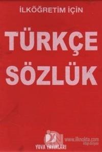 İlköğretim İçin Türkçe Sözlük