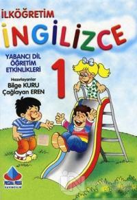 İlköğretim İngilizce 1. Sınıf İngilizce Kitabı Workbook